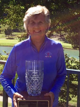 2015 Senior Championship