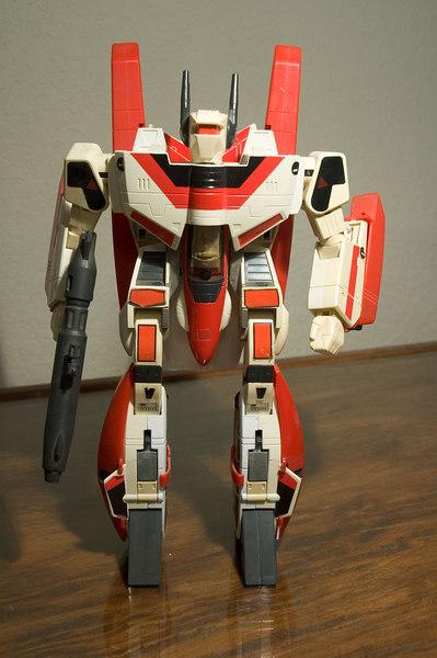Transformers, Jetfire