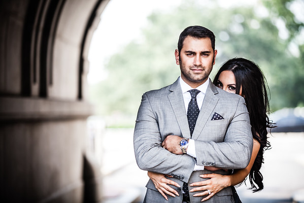 07-07-15-Sarvenaz and Mehran Engagement