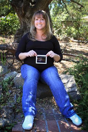 Mel & Jimmy Maternity