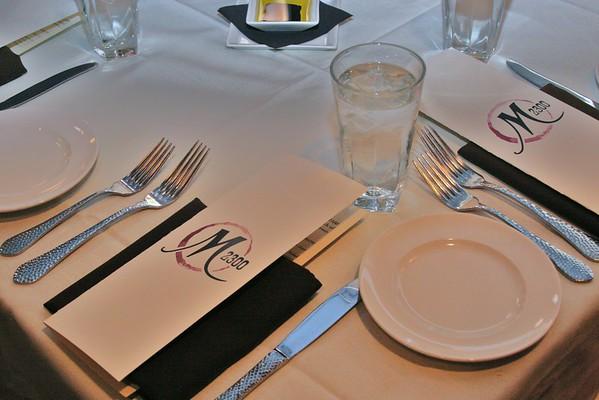 Mahone Family Dinner 2015