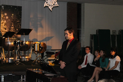 2012 Christmas Concert 12.16