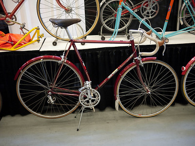 2010 Seattle Bicycle Expo