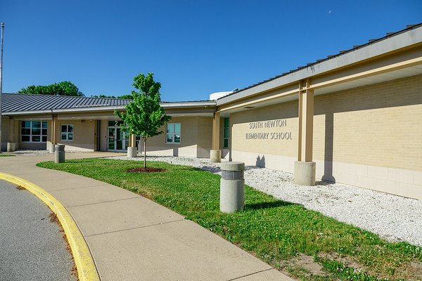 Newton County Middle School