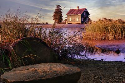 Stony Brook, Long Island, NY