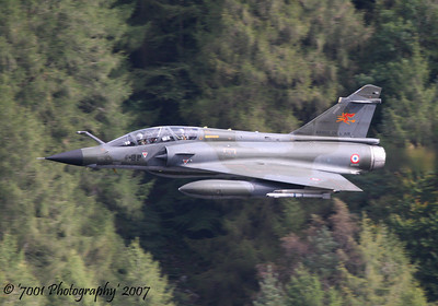 Mirage 2000N (French Air Force)