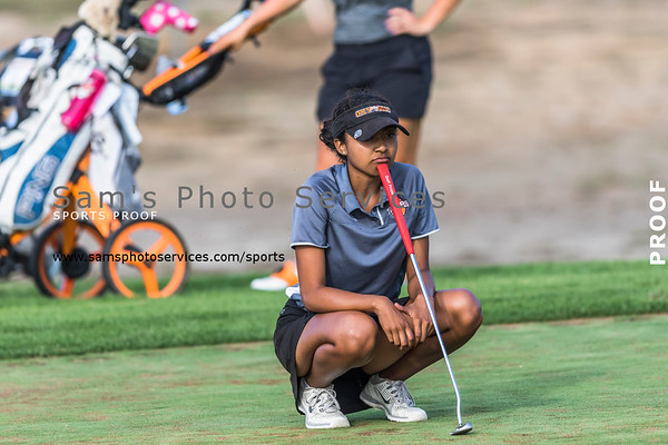 Occidental vs. Marymount University @ Victoria Links GC (09-10-17)