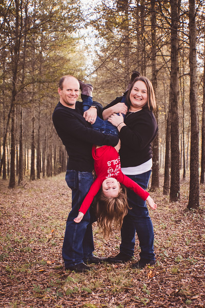 {Holiday Sessions} ~ The Walker Family