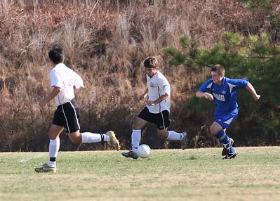 Soccer Showcase day2 12-17-2006