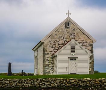Orre Gamle Kirke