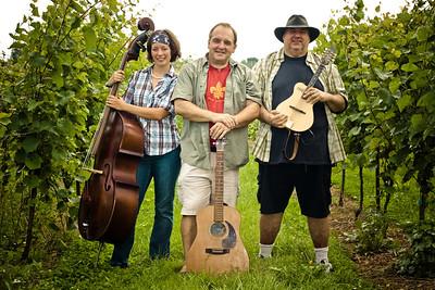 SWIG in the vineyard