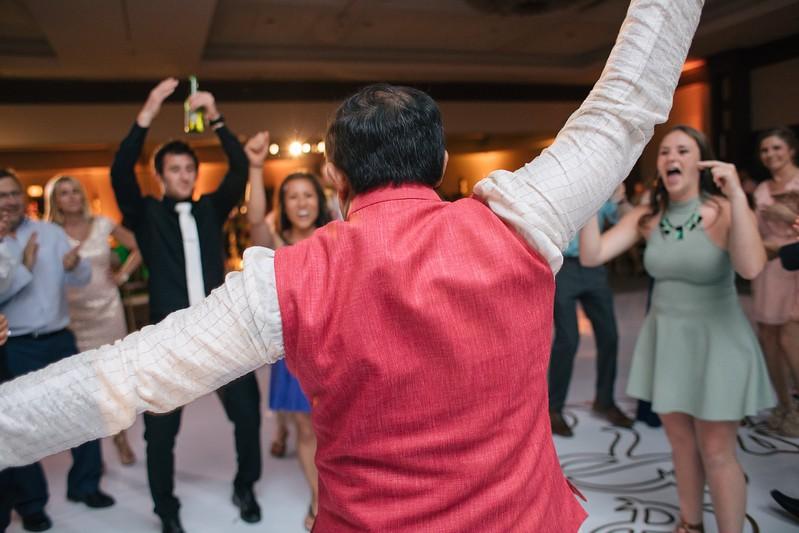 LeCapeWeddings Chicago Photographer - Renu and Ryan - Hilton Oakbrook Hills Indian Wedding -  1232.jpg