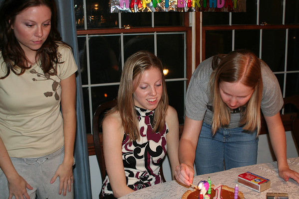 2006 Jenny\'s Birthday