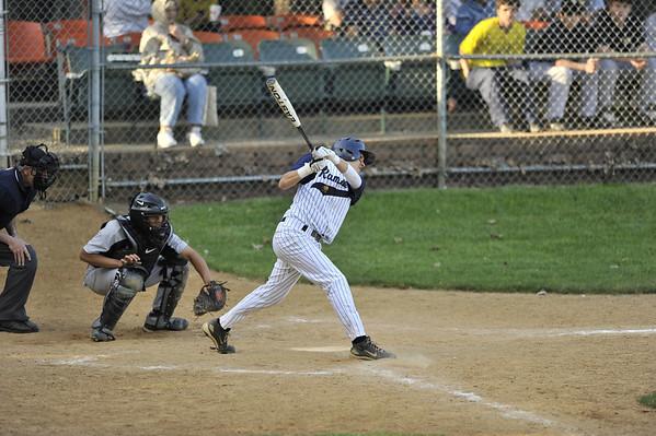 05-12-2011 HS Baseball Bergenfield 6 at Ramsey 8