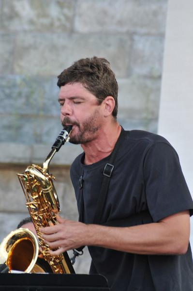 Newport Jazz Festival 2008 - SUNDAY