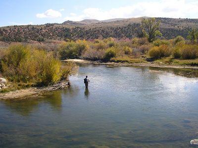 040926 Beaverhead River Montana