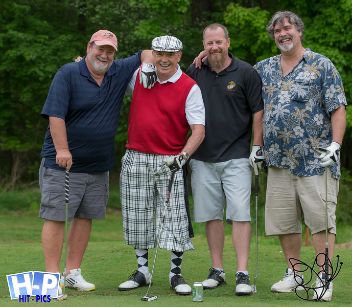 2015 Breanne C. Mahon Foundation Golf Tournament