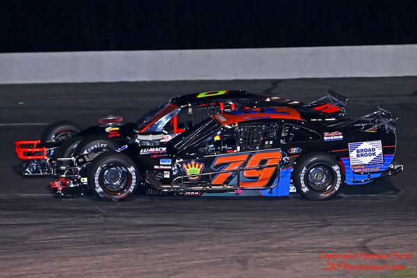 Monadnock Speedway 4-20-2013
