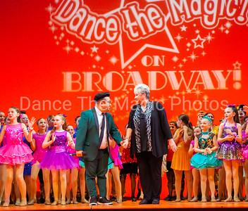 Dance The Magic on Broadway - July 2019
