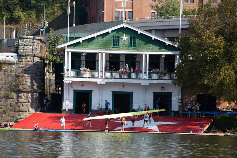 Key Bridge Boathouse