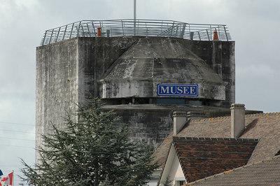 Le Grand Bunker - Ouistreham