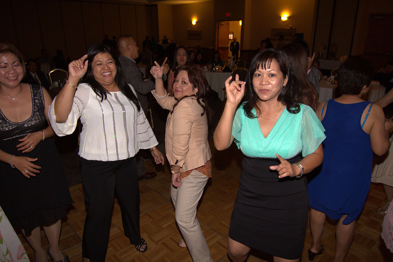 LASA 26th Annual Dinner Dance and Picnic