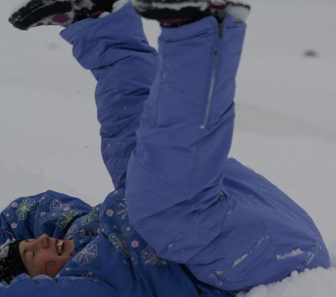 Bea Snowcapade