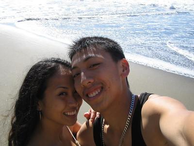 Ocean Beach (10/19/06)