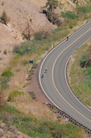 Cycle Oregon 2014 Wednesday