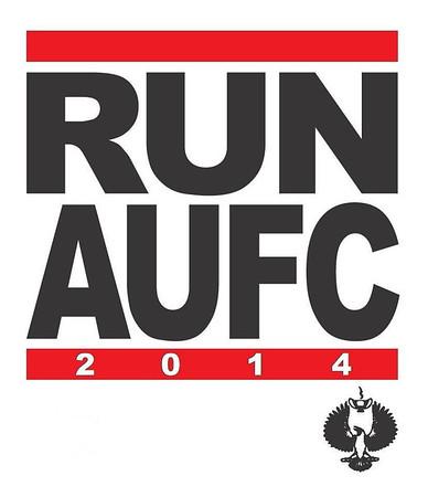AUFC 2014