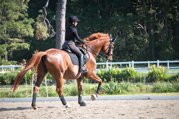 Pearl and Betty Thorsten June Clinic
