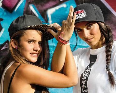 Colònies Hip-Hop Brodas Bros