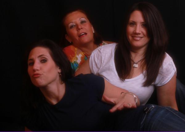 Colleen/Tracy/Tara