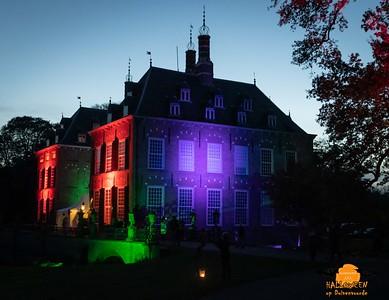 Halloween Kasteel Duivenvoorde 2019