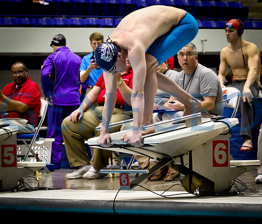 Swimming and Diving NCAA Championship (Photos by Kala Wilkins)