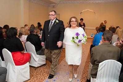 Billy and Jo   Wedding