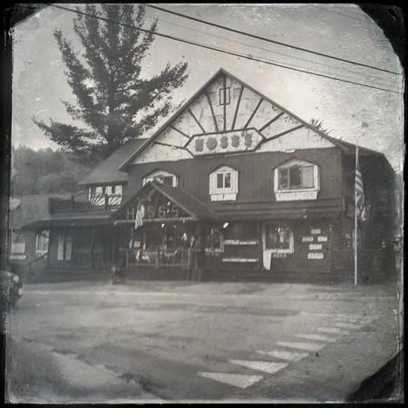 Hoss's General Store