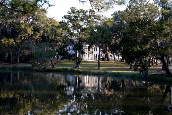 Grove Point Plantation