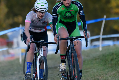 US Open of Cyclocross Saturday