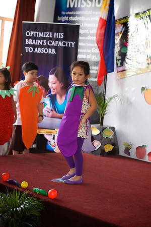 Images from folder Preschool Nutrition Month SY 2014-2015 Preschool Celebration