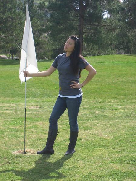 Easter Seals Golf Tournament