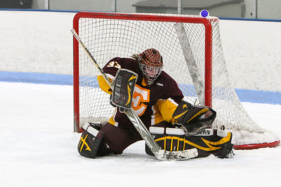 JWHL Edge School Mountaineers