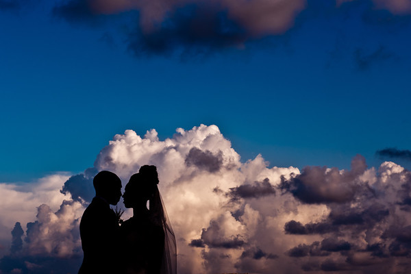 Abi & Jide - Wedding - Belize - 12th of August 2017