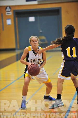 1/8/14 - JV VS RIGHETTI