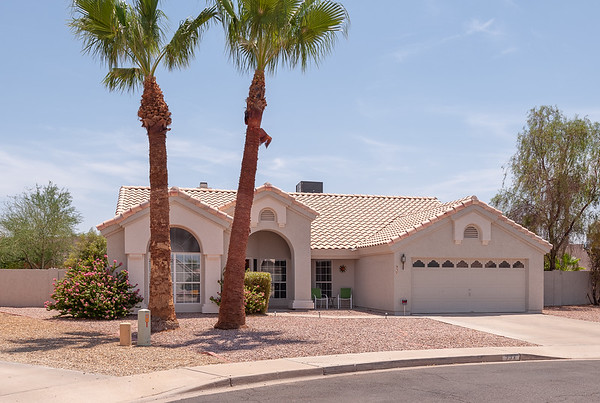 937 N Owl Circle, Gilbert, AZ (MLS)