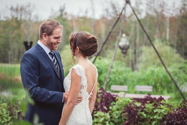 Peek Images: Wedding
