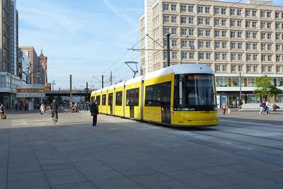 RSI Abroad: September 2012 Berlin