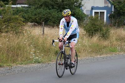 Duncan 50k TT, Aug.8, 2010