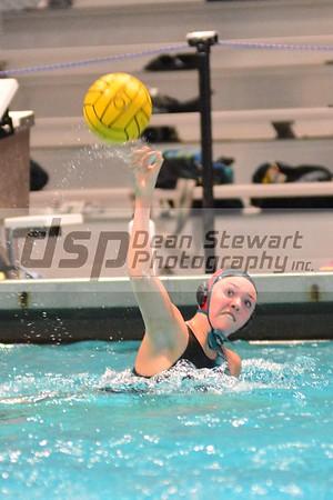 Girls Water Polo vs Apopka 02*12*19