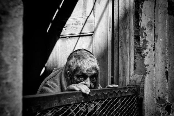Abandoned Widows